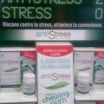 La nuova linea antistress di Erba Vita