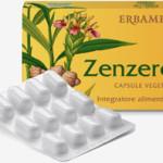 erbamea Zenzero
