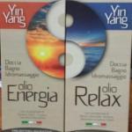 oli yin e yang