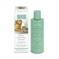 Shampoo protettivo per animali de L'Erbolario